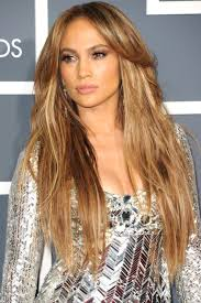 jlo hair color dark hair jennifer lopez s hair and beauty looks pictures of j lo s