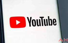 youtube debuts first logo change in its history u0026 new design