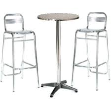 High Bistro Table High Top Bistro Table And Chairs Set Of High Top Table And