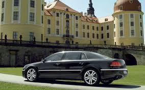 Phaeton Interior We Hear 2015 Volkswagen Phaeton Gets Hybrid Option Loses Three