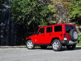 european jeep wrangler jeep wrangler jk 2007 present review problems specs