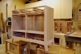 Building Cabinet Carcasses Building A Sideboard Gelinas Carr Furniture Journal