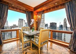 apartments in trump tower cristiano ronaldo buys 18 5m new york home in trump tower u0027which