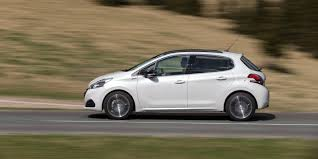 peugeot cars 2017 peugeot 208 review carwow