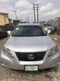 lexus rx330 nairaland reg lexus rx350 and rx330 autos nigeria