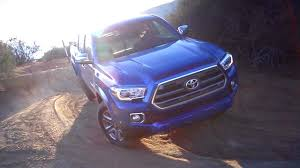 2005 toyota tacoma kelley blue book 2017 toyota tacoma review and road test