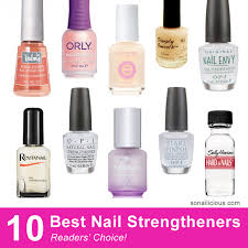 10 best nail strengtheners reader u0027s choice