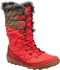 columbia womens boots canada columbia s heavenly omni heat print 200g waterproof winter
