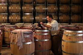 Wakefield Wine Cellar - wine blog wakefield winery and vineyard news wakefield wines