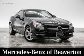 mercedes black car 50 best used mercedes slk for sale savings from 3 009
