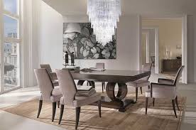 Dining Rooms With Chandeliers Magnificent Simple Chandelier Dining Room Home
