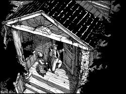 haunted half dozen six unforgettable haunted house scenarios for
