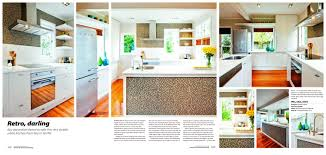 Designer Kitchens Magazine by Du Bois Design Ltd International Award Winning Design
