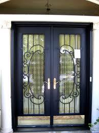 Unique Home Designs Security Doors HomesFeed - Unique home designs security door