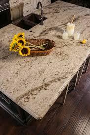 Kitchen Granite Countertops by Beautiful Sienna Beige Granite Countertops In Kitchen Granite