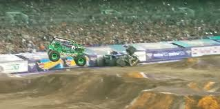 grave digger monster truck power wheels 125 000 monster truck for kids is the ultimate spoil autoevolution