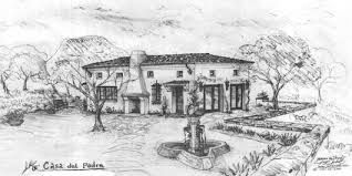 santa barbara style home plans santa barbara style home designs drawings and concepts by local