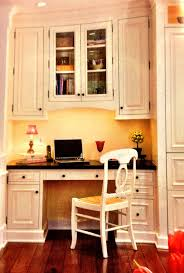 kitchen desk design kitchen cabinet desk ideas amys office