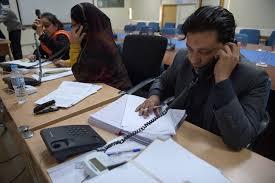 bureau des statistiques le pakistan recense sa population avec retard et réticence la croix
