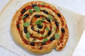 la cuisine de jackie pizza spirale la cuisine de jackie