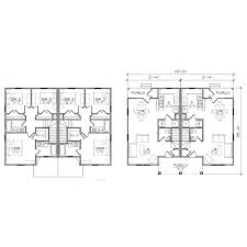 dual family house plans 100 family floor plans multi family floor plans lcxzz