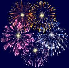 best 25 fireworks clipart ideas on fireworks images