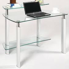 glass table legs desk glass desk table legs modern glass desk furniture small