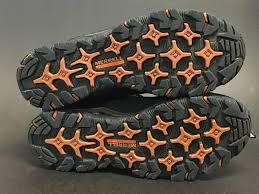 merrell womens boots size 12 s merrell polarand rove waterproof winter boots j21127 brown
