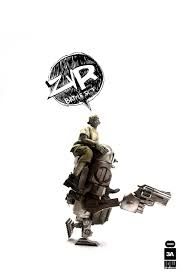 onsale tomorrow for 24 hours scale ashley wood and designer toys