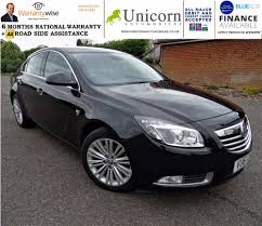 opel insignia 2010 used vauxhall insignia cars for sale motors co uk