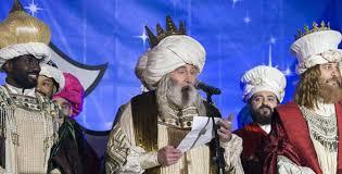 fotos reyes magos cabalgata madrid la cabalgata de madrid 2018 será un homenaje a científicos y científicas