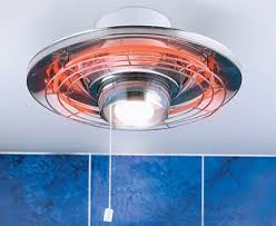 ceiling light u0026 heater in one scotts of stow