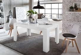 Esszimmertisch Untergestell Esstisch Weiß Melamin Günstig Online Kaufen