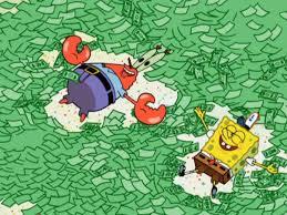 do post movie haters really exist spongebob spongebuddy mania