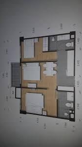 floor planning finance top floor 2bedroom river view with finance finance properties