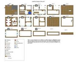 House Design Blueprints Minecraft Village Blueprints Minecraft Village House Beginners