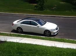 white lexus with black roof new to me s550 diamond white black amg pano etc pics
