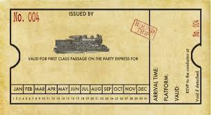 train ticket invitation template free u2013 orderecigsjuice info