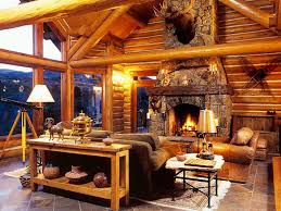 luxury log home u0027great place for summer or vrbo
