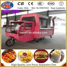 electric truck for sale mobile food truck for sale fast food trucks for sale in china