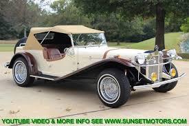 mercedes ssk for sale 1969 volkswagen 1929 mercedes ssk re mercedes ssk at