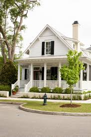 Low Country Style Homes Historic Lowcountry Cottage With Modern Amenities Southern Living