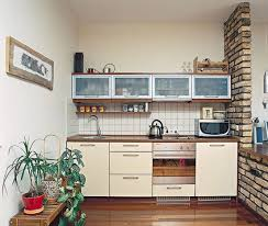 Kitchen Designs For Small Homes Photo Of Exemplary Contemporary - Small house interior design photos