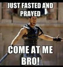 Fasting Meme - earth work illness fasting and samhain a druid way