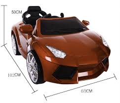 lamborghini toddler car shop the lamborghini children s electric car four wheel