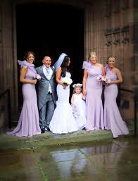 wedding dresses liverpool doyle bespoke bridesmaids