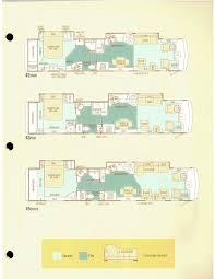 2002 holiday rambler navigator brochure rv literature
