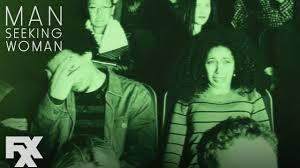 Seeking S01e02 Seeking Season Two Audience Teaser Fxx