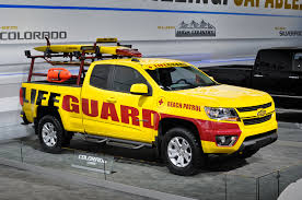 monster truck shows in colorado chevrolet is using our surf rescue board in the 2015 chevrolet