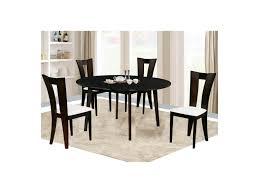 vente unique cuisine ensemble table 4 chaises table de cuisine 4 personnes slowhand